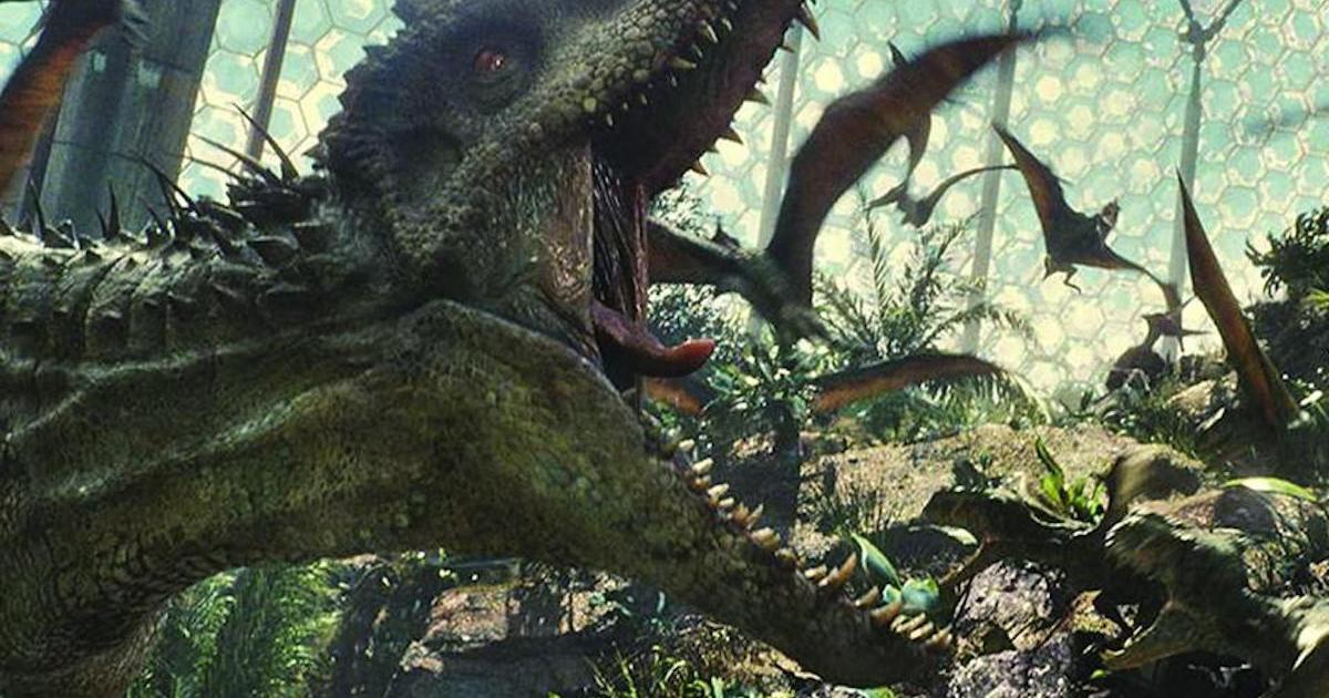 Four Jurassic World crew members test positive for COVID-19 in Malta