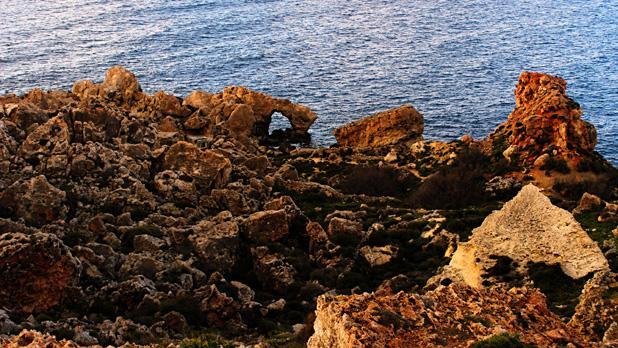 Mellieħa. Photo: Maria Mifsud