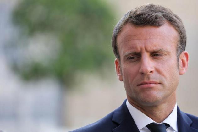 Macron faces fresh challenge as massive strike looms in France
