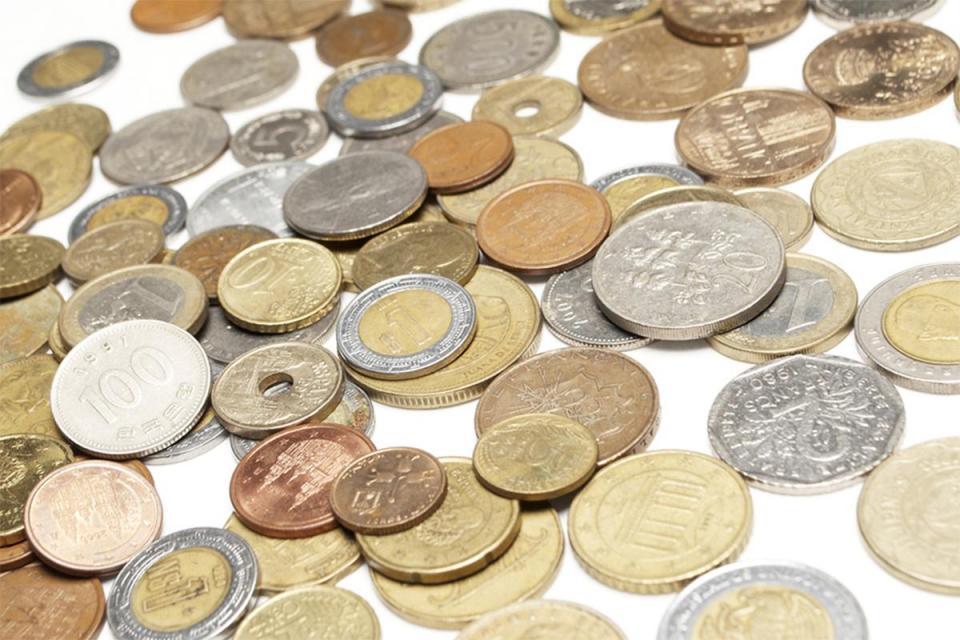Coins can mirror real-life experiences. Photo:Shutterstock.com