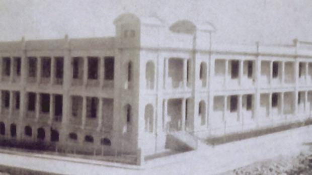 The government school in Sliema was converted into a hospital and became known as St John Hospital.