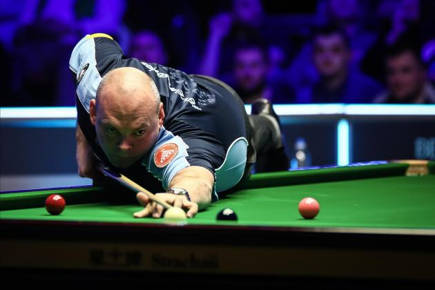 Bingham battles through at the Crucible