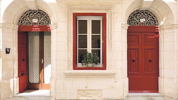 Photos: Malta Doors