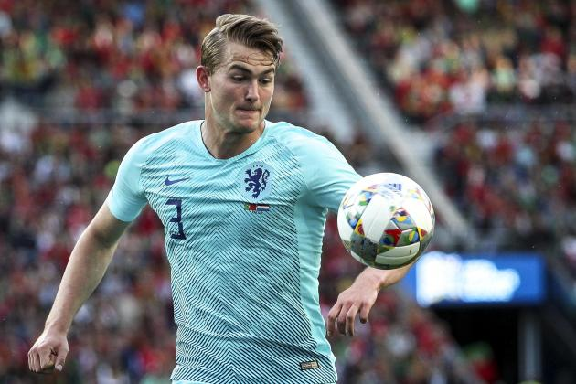 Live: Football transfers and rumours - July 12
