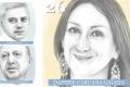 Daphne Caruana Galizia among Politico's 28 most influential
