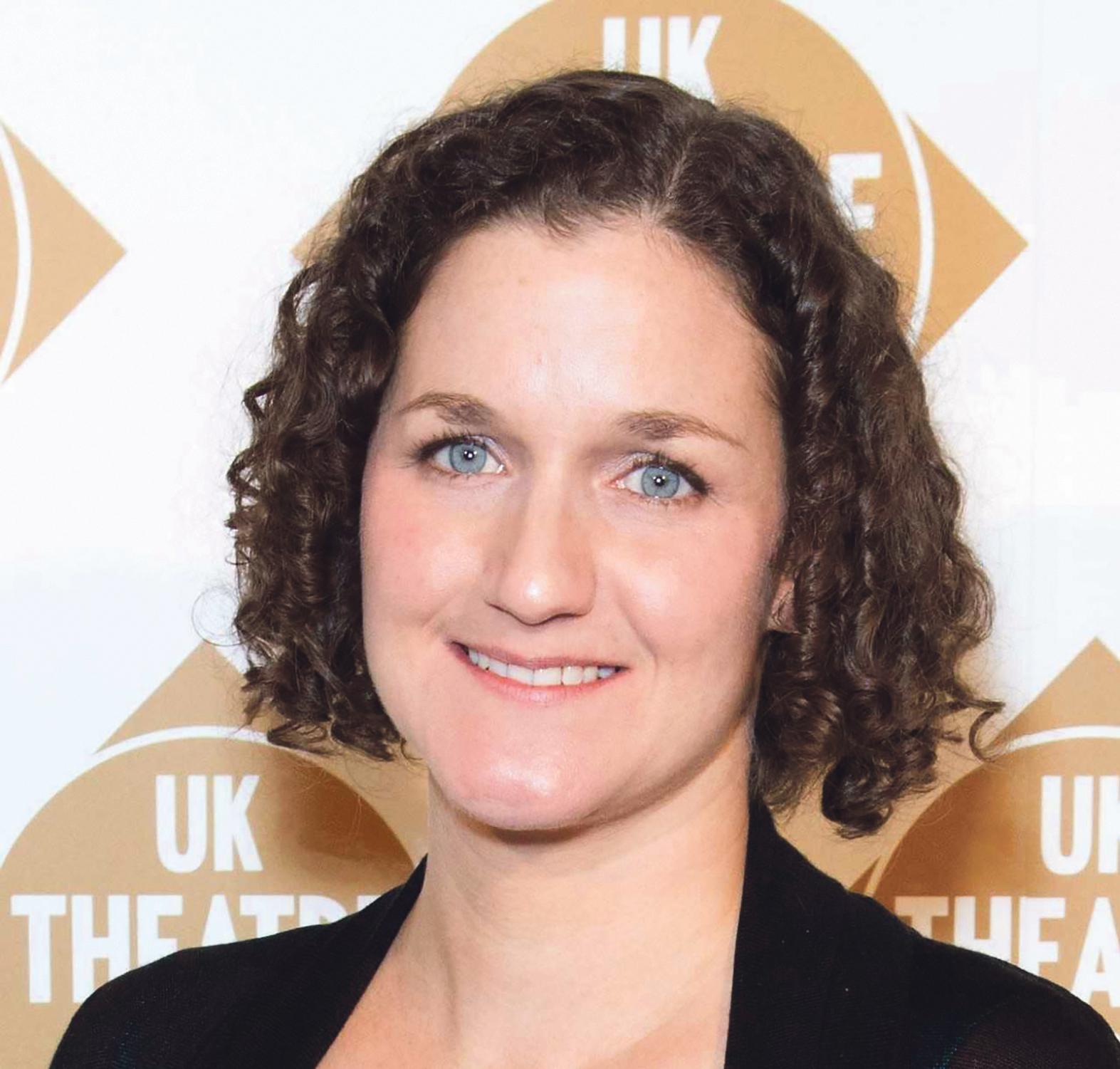 Lizzie Nunnery, who wrote BBC docudrama Daphne: A Fire in Malta