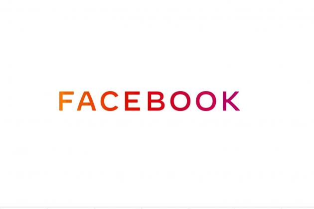 Facebook unveils FACEBOOK logo for its family of apps