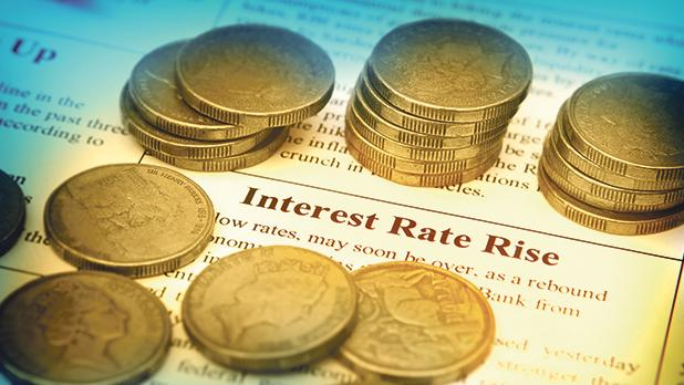 Movements in interest rates affect a range of asset classes through various channels and to different extents. Photo: shutterstock.com