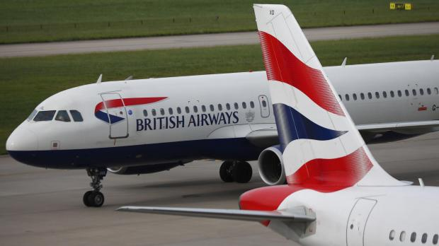 Further disruption for flights at Heathrow