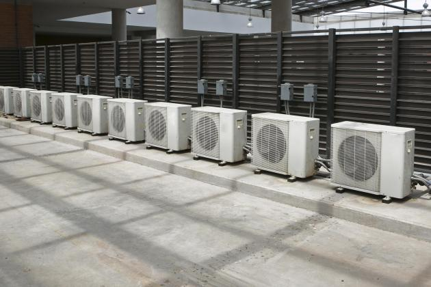 Man denies stealing over 100 air conditioning units from ex-employer