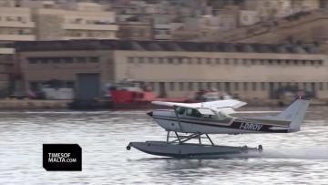 Association seeks to promote seaplane activity in Malta