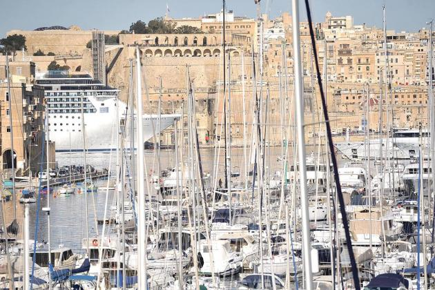 Making Malta a centre of maritime excellence