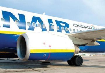 Ryanair announces Cyber Week seat sale