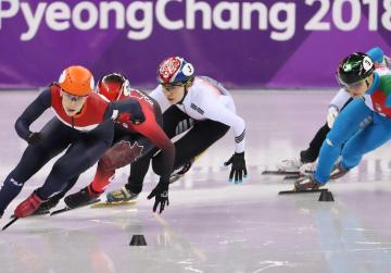 Dutchwoman Schulting claims 1,000m gold