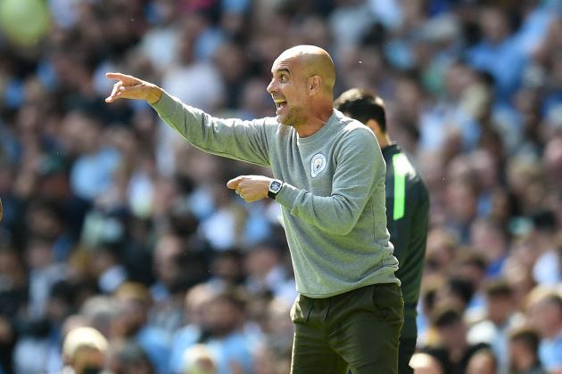Man. City fan representative tells Guardiola to stick to coaching