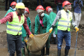 Cleanup of Nairobi rivers uncovers grisly find of 14 bodies