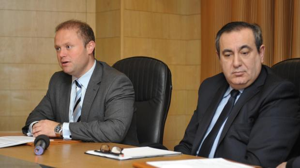 "Joseph Mifsud this week took part in a press conference with Labour leader Joseph Muscat as the ""consultant"" of a company willing to invest in tertiary education in Malta."