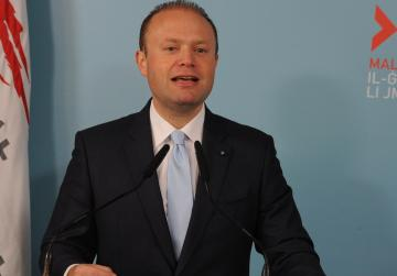 Labour movement keeps growing every day - Joseph Muscat