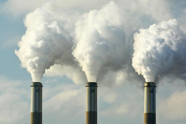 Shut fossil fuel power plants if you want to limit warming to 1.5