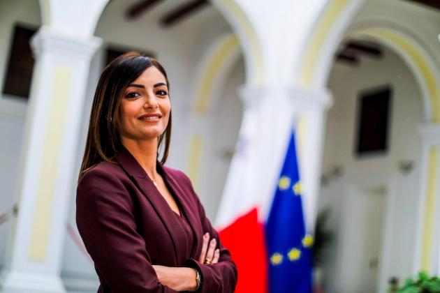 Rosianne Cutajar's resignation confirmed following report, but will remain PL MP