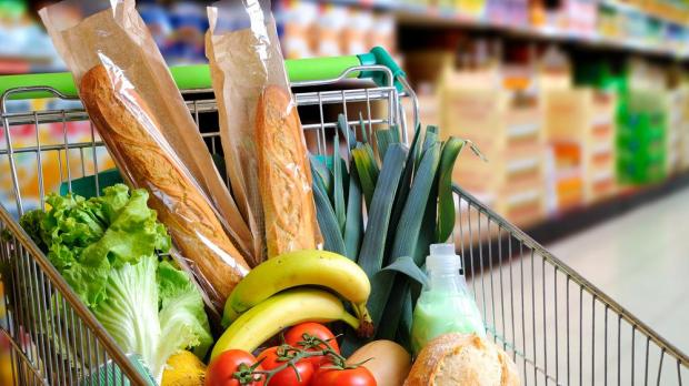 Food prices have ballooned over the past 18 years. Photo: Shutterstock