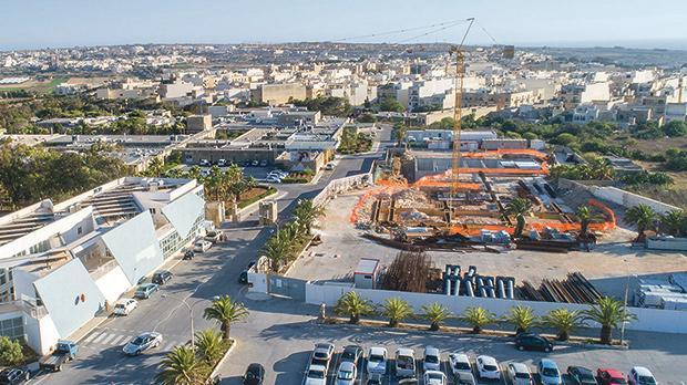 New state-of-the-art Gozo hospital on hold