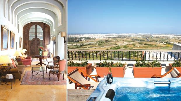 The xara palace relais chateaux wins best leading for Leading boutique hotels