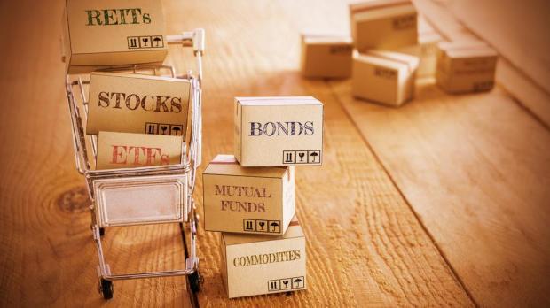Savvy investors keep their portfolio diversified. Photo: Shutterstock