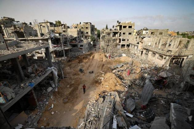 Israeli, Palestinian ambassadors to speak at online University webinar