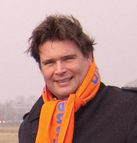 Frans Weekers, the Dutch State Secretary of Finance Minister.