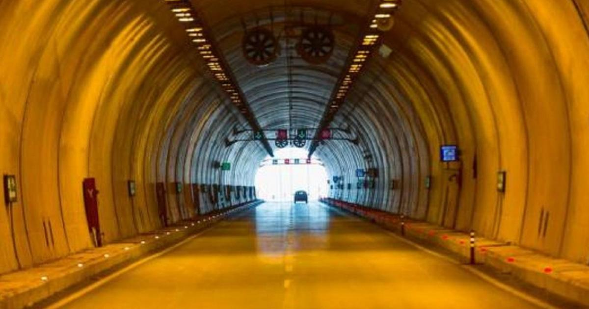 Gozo Tunnel  Various Funding Models Being Considered