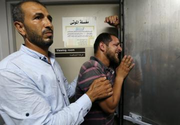 Israel, Hamas agree to restore calm in Gaza Strip