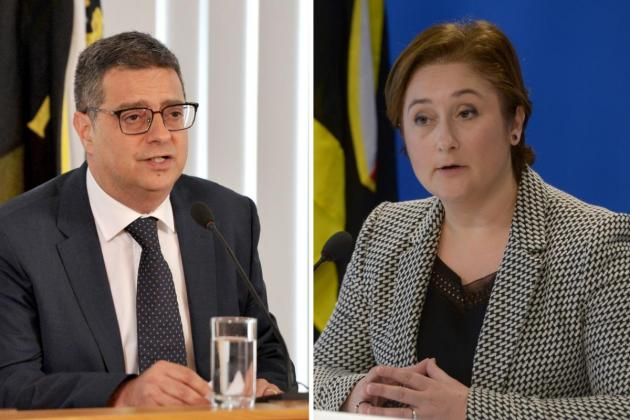 President meets with Delia; Comodini Cachia nominated opposition leader