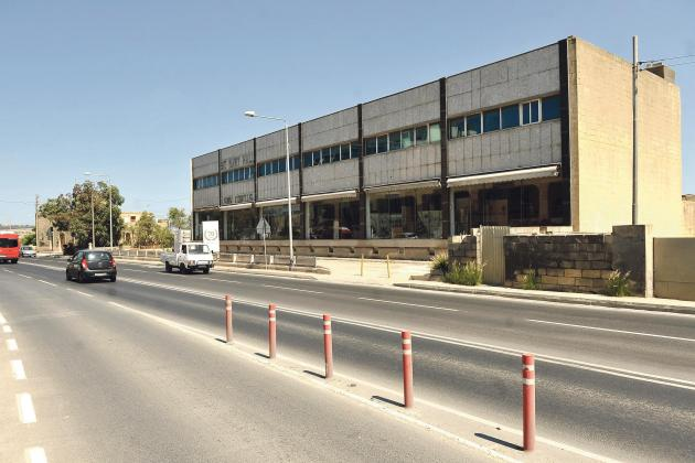 Plans for ODZ Lidl supermarket in Żebbuġface objections