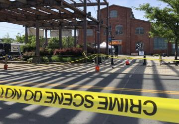 One dead, 20 injured in shooting at New Jersey Arts Festival