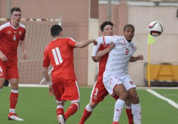 Valletta's Nwoko closing in on Scunthorpe move