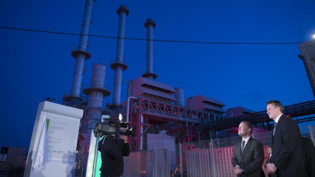 Exclusive: 17 Black owner identified as local power station businessman
