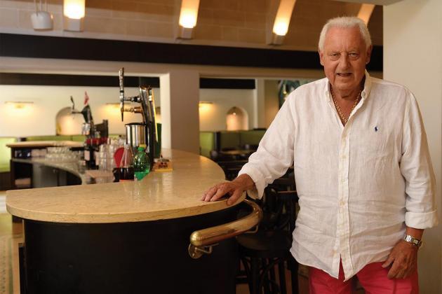 Restaurateur and Esmeralda survivor Carol Calleja dies aged 80
