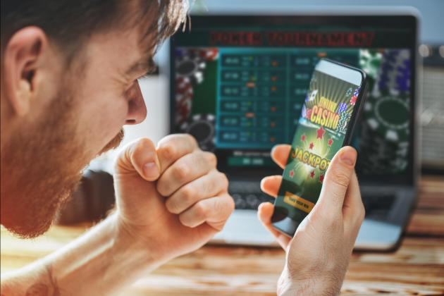 How to have a great online casino experience