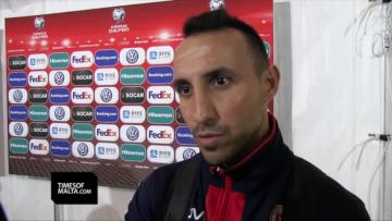 Watch: 'We showed a lot of heart,' says Malta captain Michael Mifsud