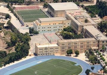 De La Salle College, Vittoriosa