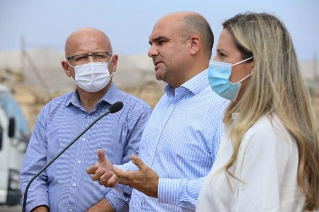 We are risking a severe food shortage - PN about eviction of farmers