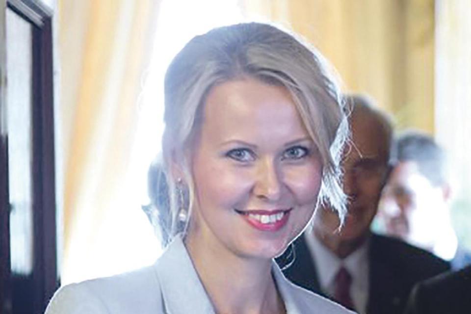 Estonian Ambassador Celia Kuningas-Saagpakk. Photo: Estonian Ministry of Foreign Affairs