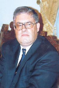 Henry Frendo