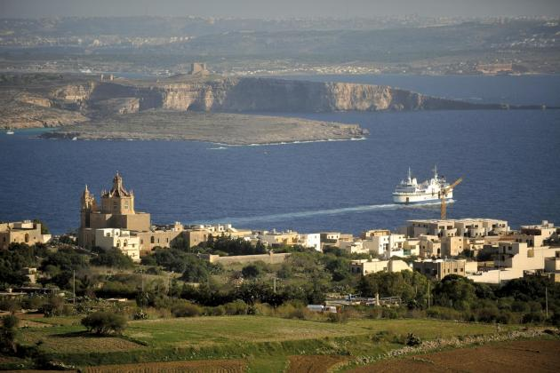 More than half of Gozo and Comino tourists in 2019 were from Malta