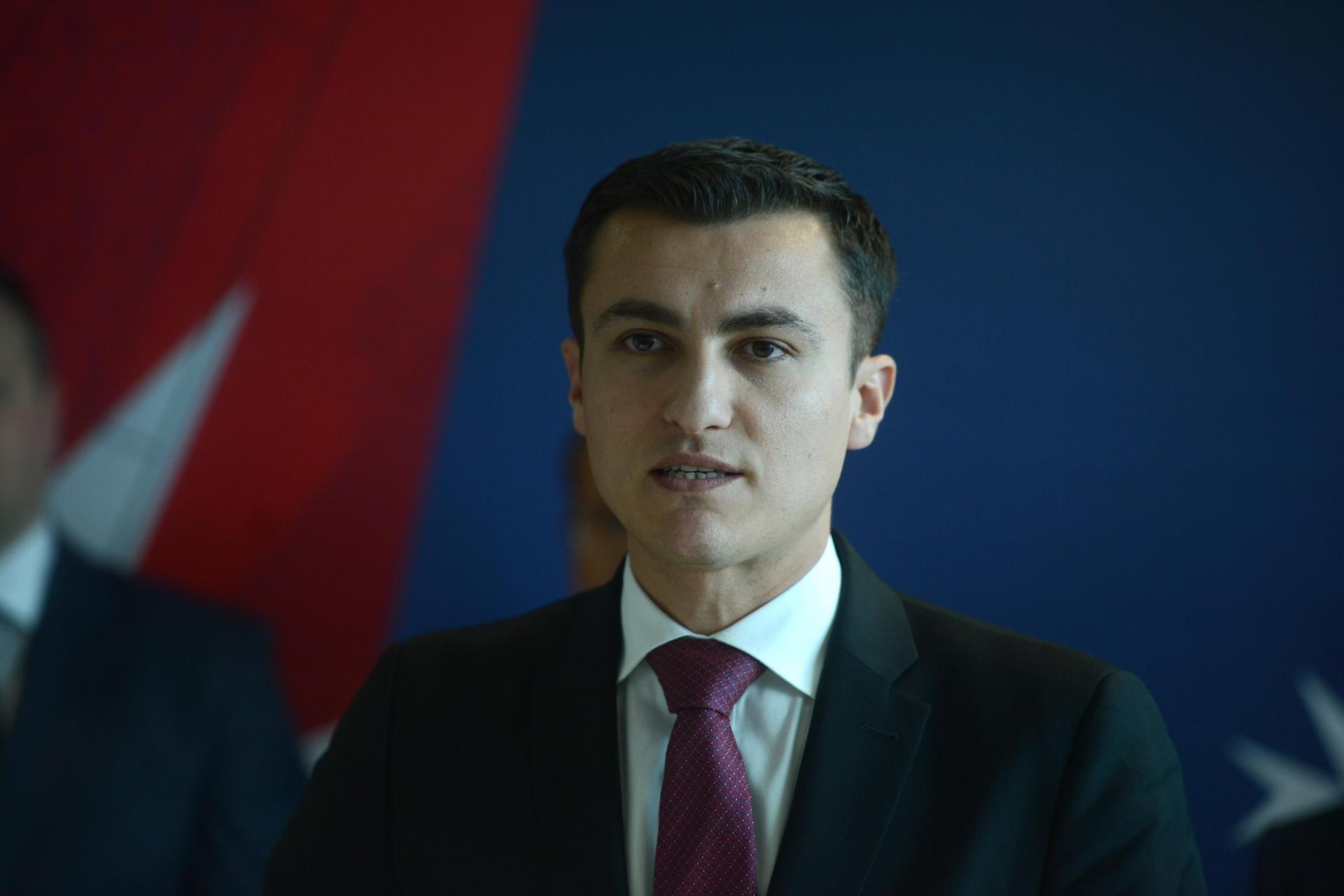 Silvio Schembri, who was appointed economy minister in January, lost responsibility for both Air Malta and Malta Enterprise.