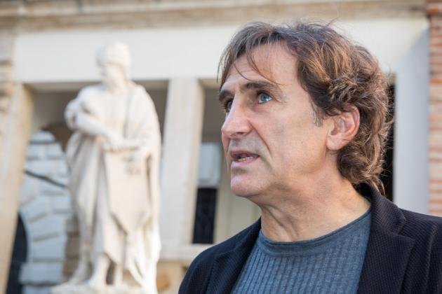 Ex F1 driver Zanardi showing 'signs of inter-action' say doctors