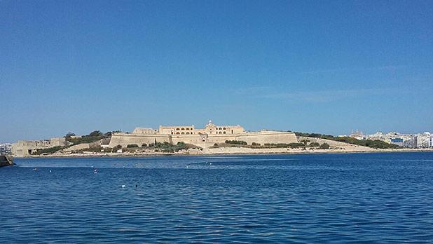 Manoel Island. Photo: Noel Caruana Scicluna
