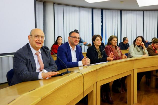 PN members must give their all for the party - Zammit Dimech