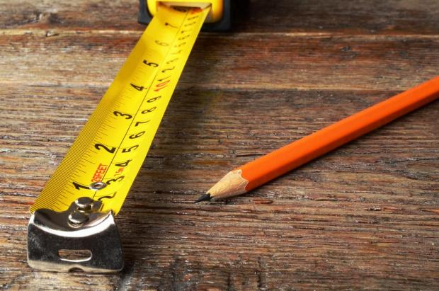 Are we measuring the right thing? Photo: Shutterstock